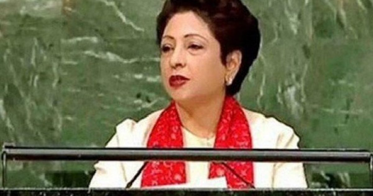 Photo of Pakistan Informs UN of Initiative for International Campaign to Criminalize Criticism of Islam