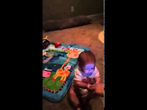 Photo of Are We Destroying Our Kids with Technology? Watch This BABY Throw Tantrums Over a Cellphone