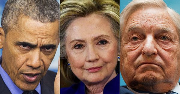 Photo of New Federal Documents Confirm More State Dept Ties To George Soros