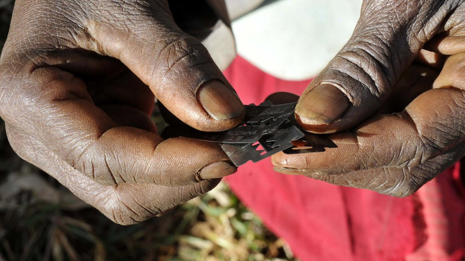 Photo of Muslim Female Genital Mutilation in America: Legalized by Judge