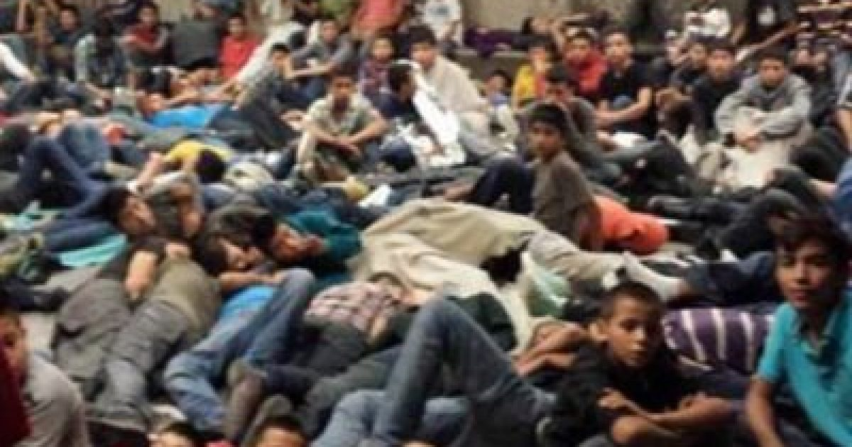 Photo of There Is No Reason For Migrants Applying For Asylum To Wait In America