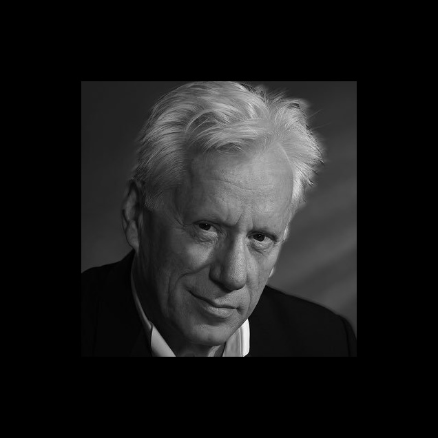Photo of James Woods Helps Save a Suicidal Marine Vet