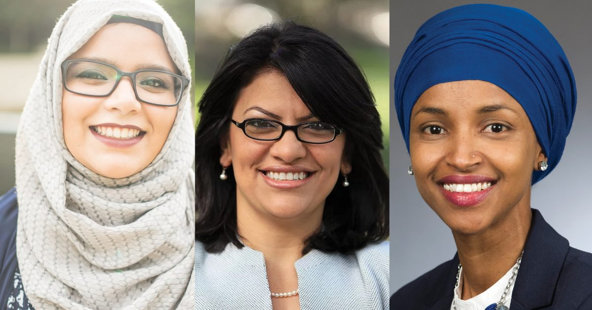 Photo of How Many Muslims Won Political Office In 2018? The Numbers May Shock You!