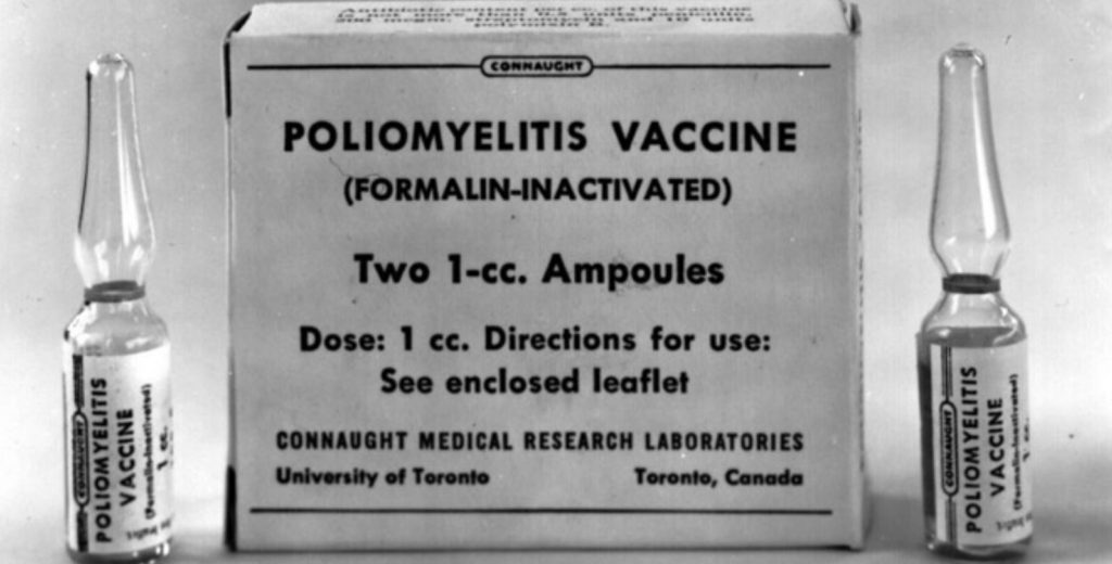 Photo of The Hidden History Of The Polio Vaccine And How It Impacts Today's Acute Flaccid Myelitis: An Interview With Walter Kyle, Esq., Former Vaccine Court Claimants' Attorney