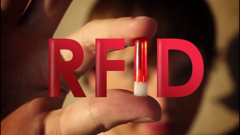 Photo of Fox News Promotes RFID For Medical Purposes — Here's Why You Shouldn't Take The Chip