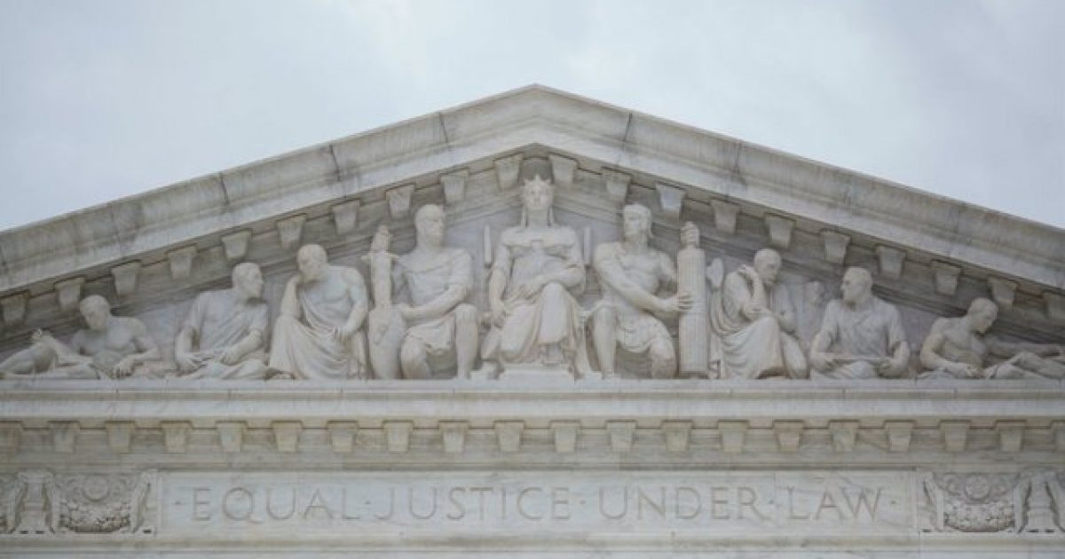 """Photo of Why Supreme Court Opinions Are Not The """"Law Of The Land"""" & How To Put Federal Judges In Their Place"""