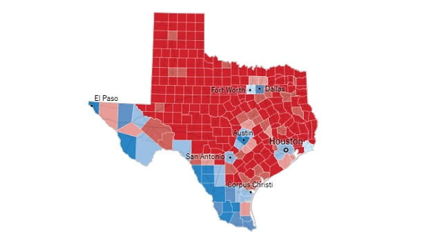 Photo of Dallas Morning News: 'Latinos Could Turn Texas Blue in 2020 If Enthusiasm Holds'