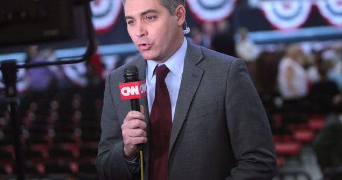 Photo of Boom! Called It – White House Suspends CNN Reporter Jim Acosta's Press Pass