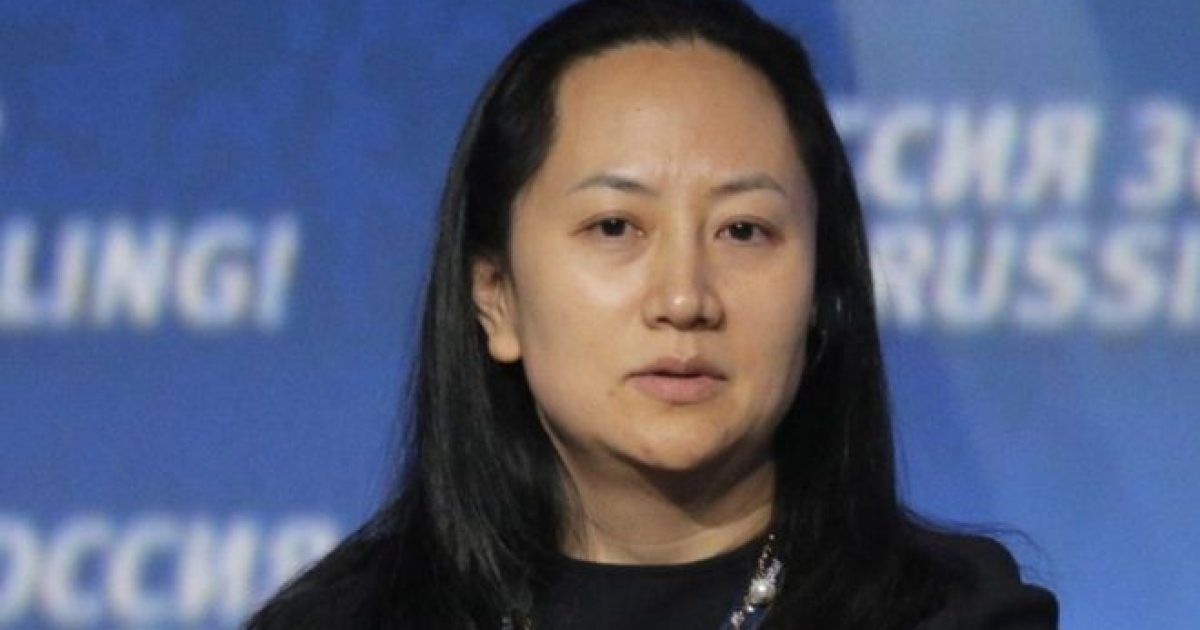Photo of With An Extradition of Huawei's CFO To The US, Would It Mean The Clock Is About To Run Out On The Clintons?