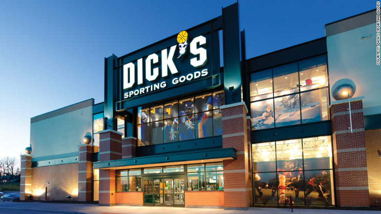 Photo of Dick's Sales Continue To Plummet As Company Promotes Anti-Gun Message