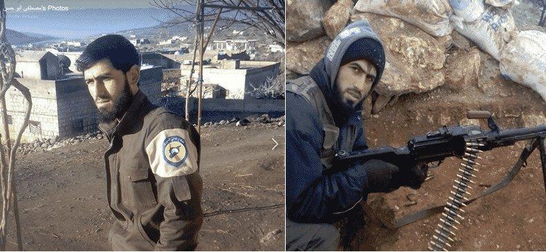 Photo of BOMBSHELL MEDIA BLACKOUT! Organ Harvesting & False Flag Attacks by White Helmets Exposed