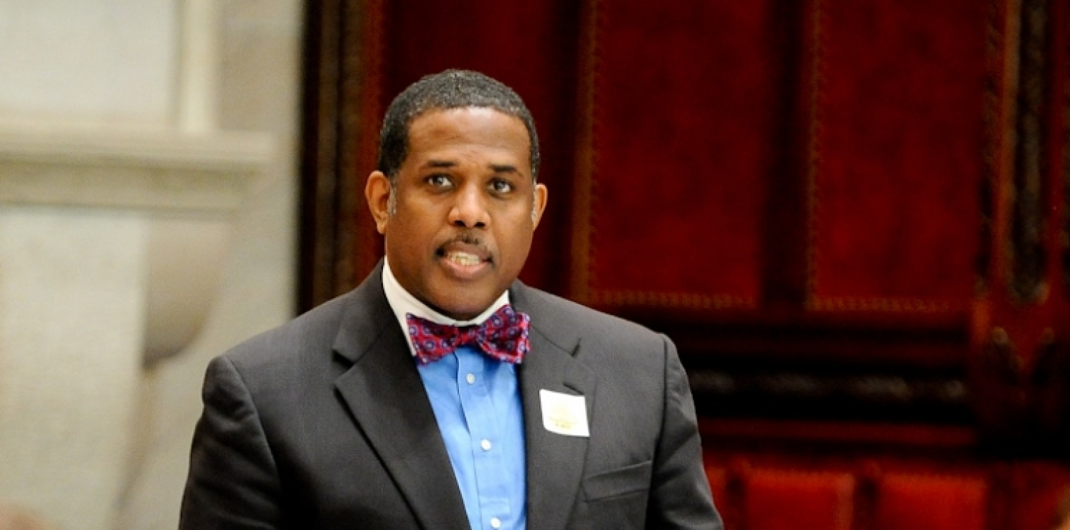 Photo of Leftist Hate: NY Democrat state Senator tells GOP aide to 'kill yourself' on Twitter