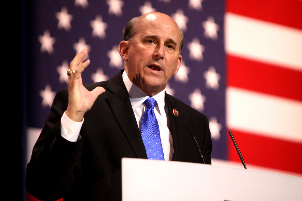 Photo of Louie Gohmert Introduces Bill to Remove Liability Protections For Biased Social Media Companies