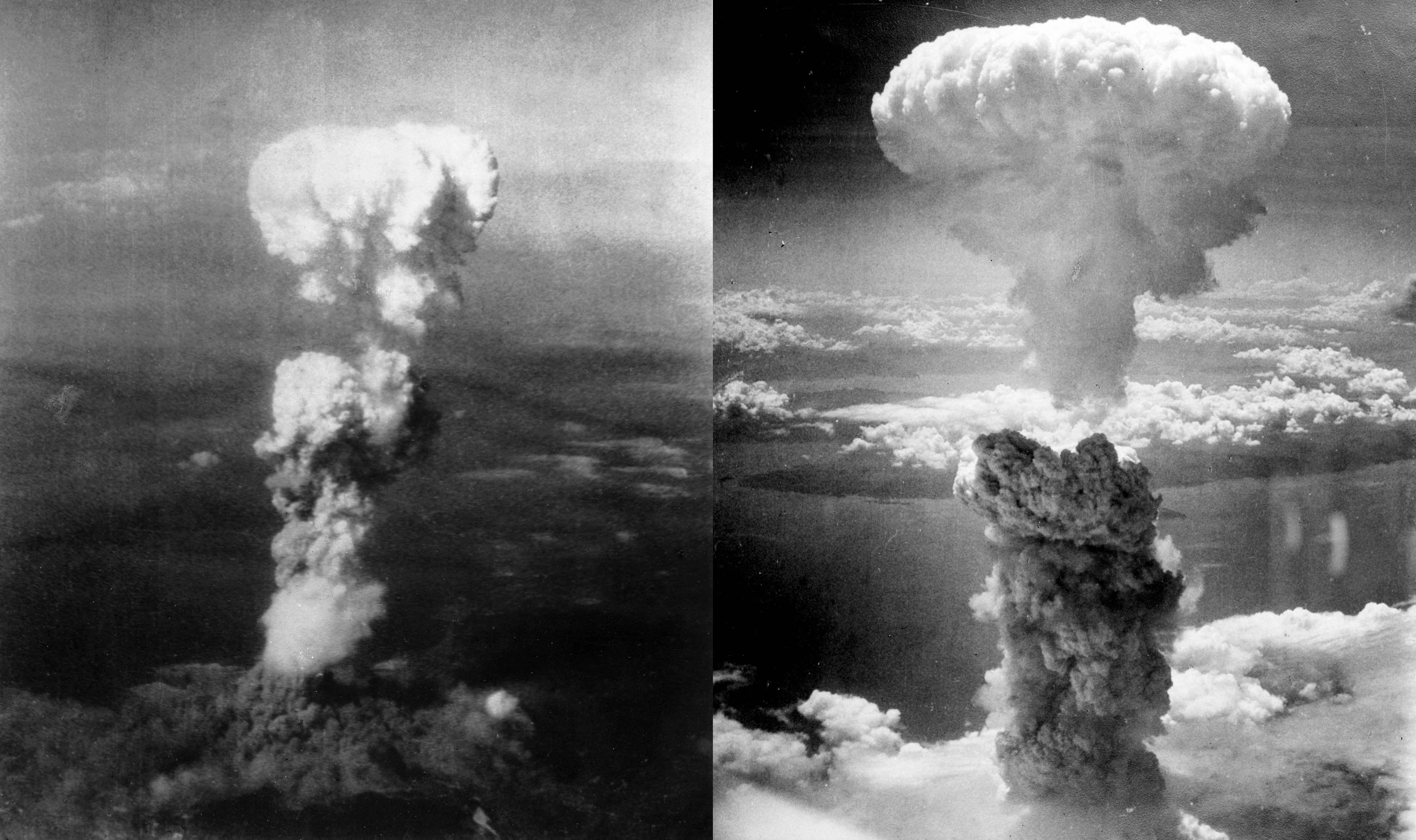 Photo of The Atomic Bombing of Japan, Reconsidered