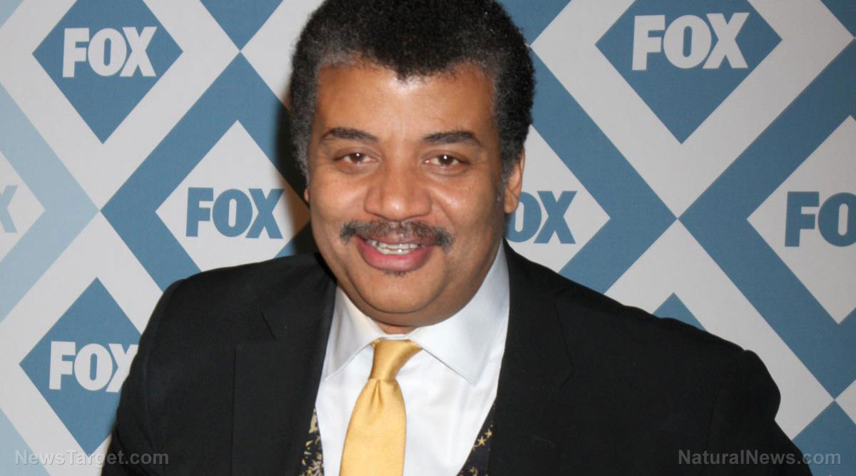 Photo of Neil deGrasse Tyson the Bill Cosby of science? He drugged and raped an astronomy student; sexually assaulted two other women, say claims