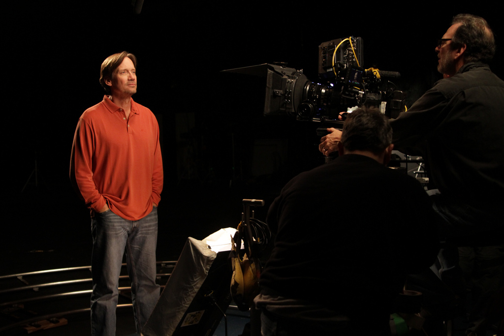 Photo of Christian Actor Kevin Sorbo Says That A Giant California Wildfire Stopped 3 Feet From His Home