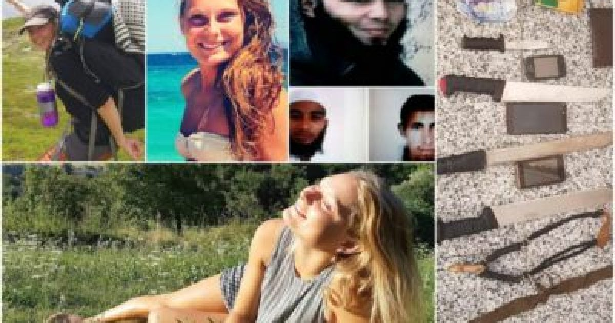 Photo of 'ACT OF TERROR': Female Tourists 'Beheaded' In Morocco, 3 Islamic Jihadis Arrested: 'It's Allah's Will'