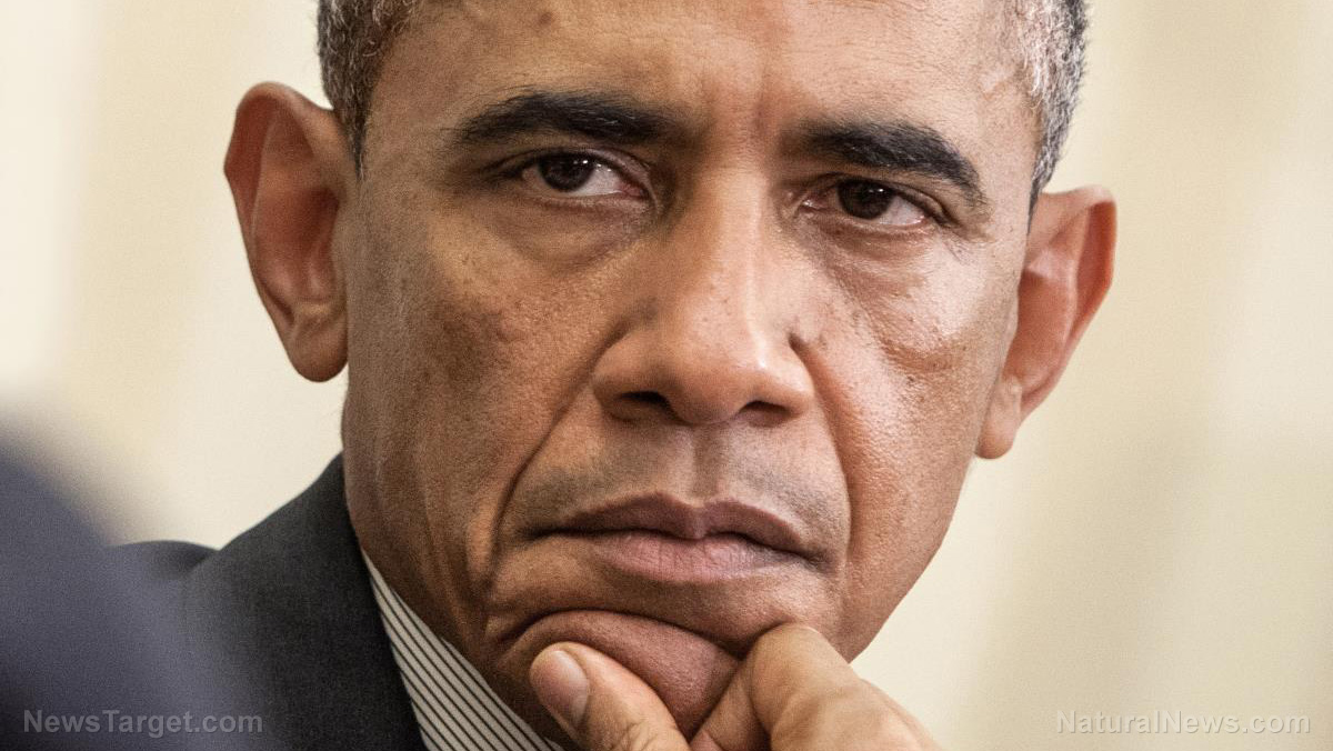 Photo of Obamacare ruled unconstitutional by federal judge — era of forced government health insurance tyranny comes to an end