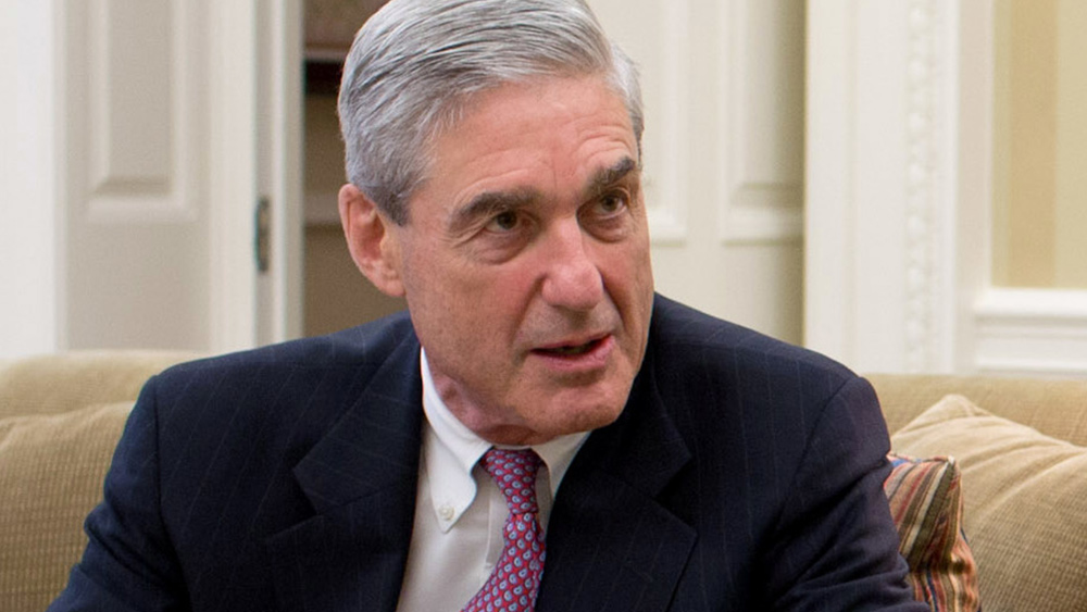 Photo of Should Robert Mueller be arrested for obstruction of justice? Under his direction, damning evidence was destroyed to protect Hillary Clinton