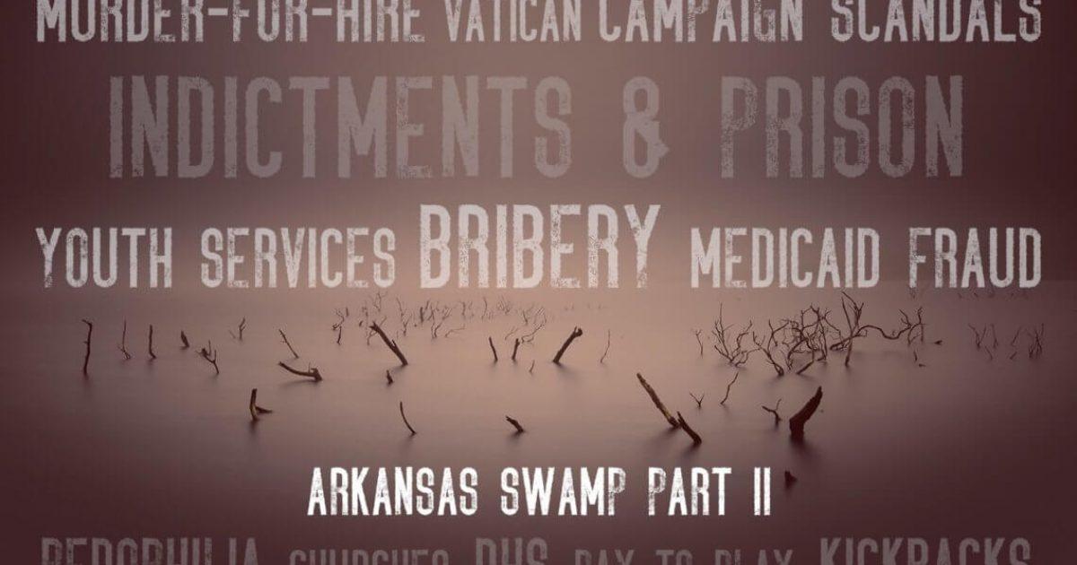Photo of Arkansas Swamp Part II: Spotlight on Clinton Foundation