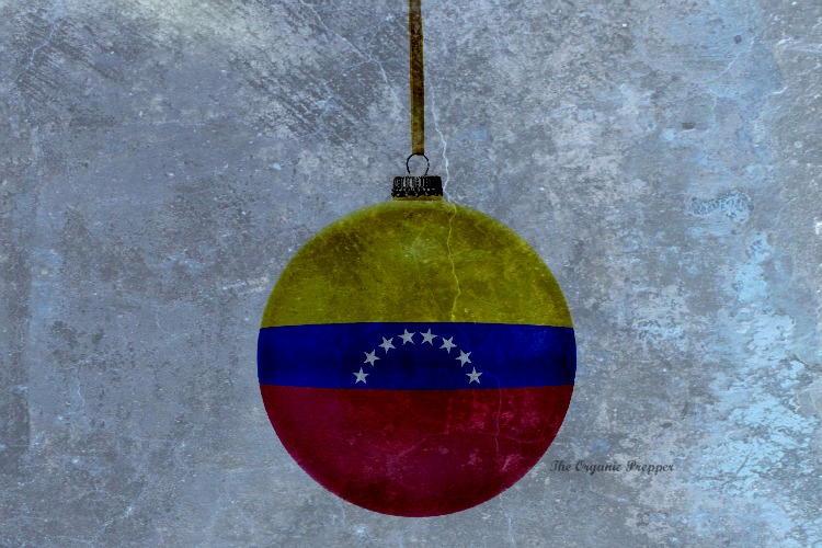 Photo of Christmas in Venezuela: What It's Like After Socialism Destroyed the Country