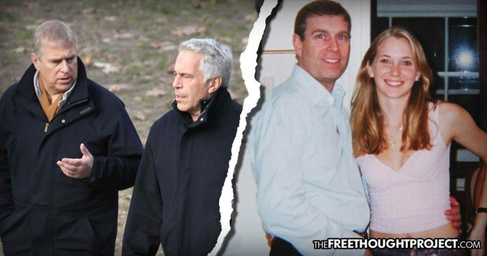 Photo of Royal Family Implicated in Billionaire Pedophile Scandal as Court Case Begins in Florida