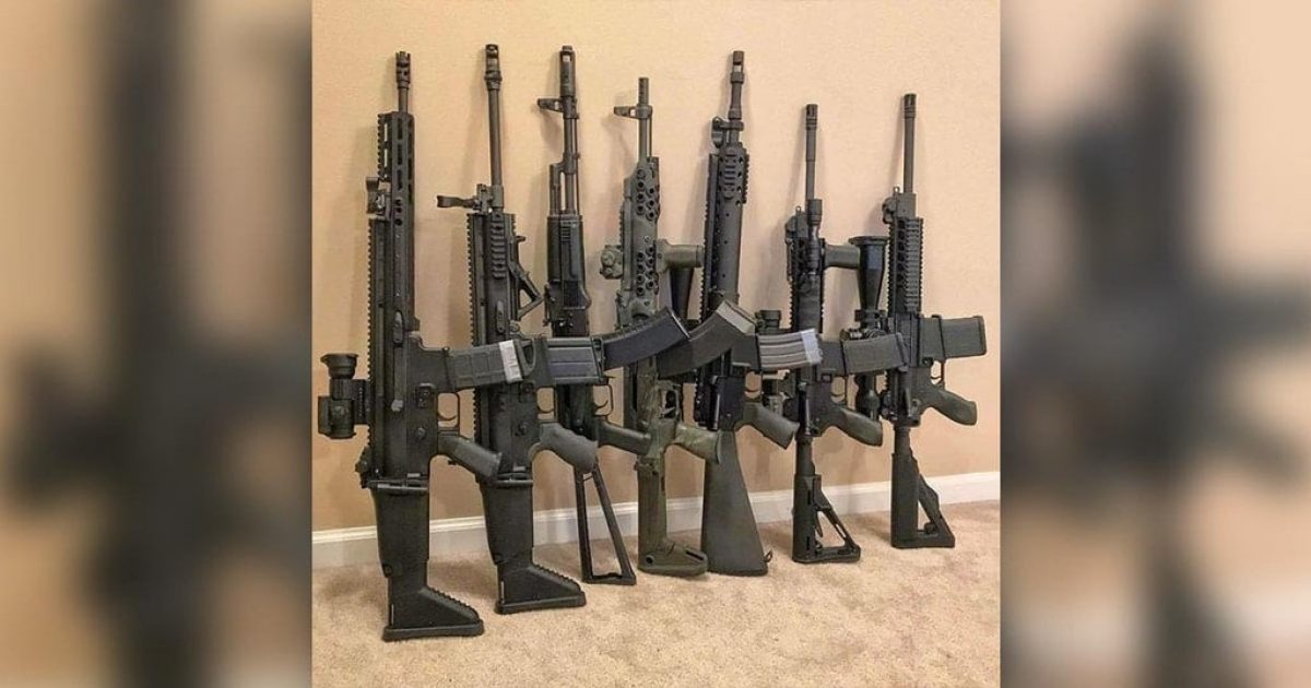 Photo of Why Does the IRS Have 3,000 Handguns and 3,000,000 Rounds of Ammo?
