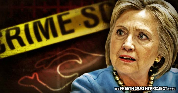 """Photo of """"I Know Where All The Bodies Are Buried"""": Clinton Foundation CFO Spills the Beans to FBI, IRS"""