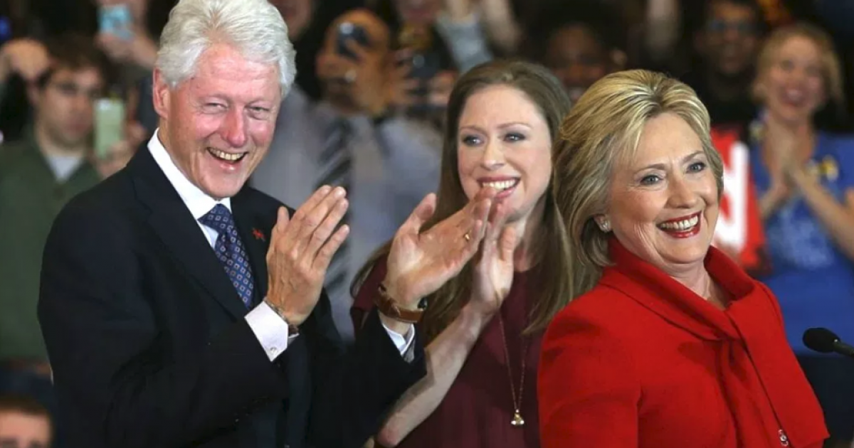 Photo of Clinton Crime Family's 50 Organizations – Most You've Never Heard About