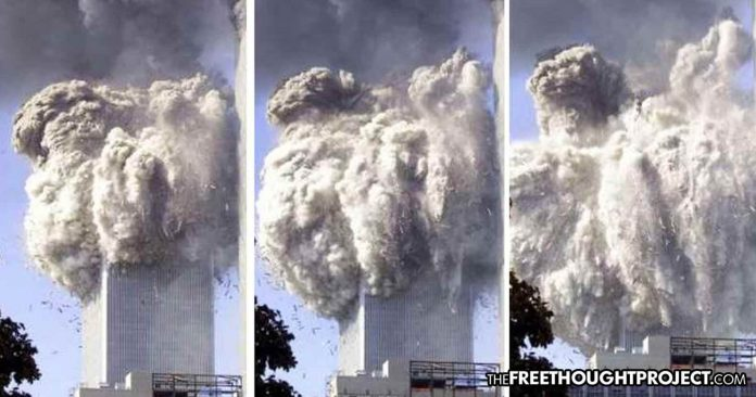 Photo of BOMBSHELL: Evidence that Explosives took down WTC Buildings on 9/11 to go before Special Grand Jury