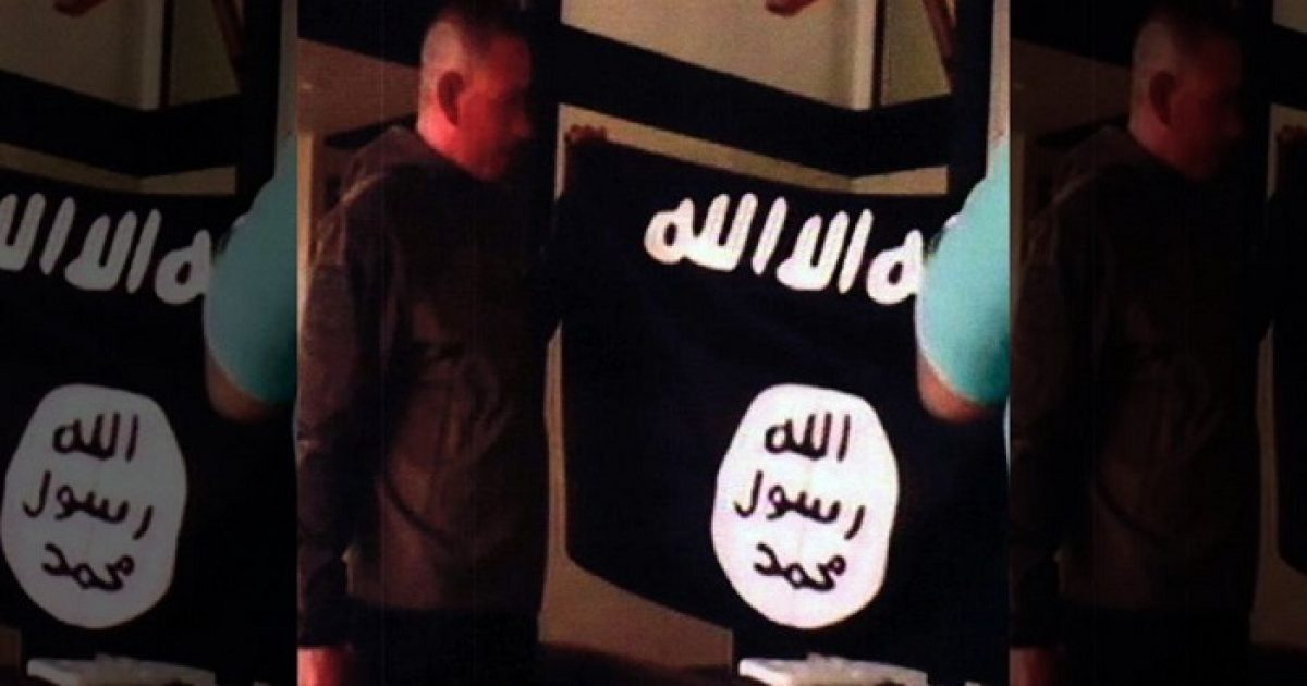 Honolulu: US Army Muslim Gets 25 years for Giving Classified Military Documents & Drone To Islamic State - DC Dirty Laundry