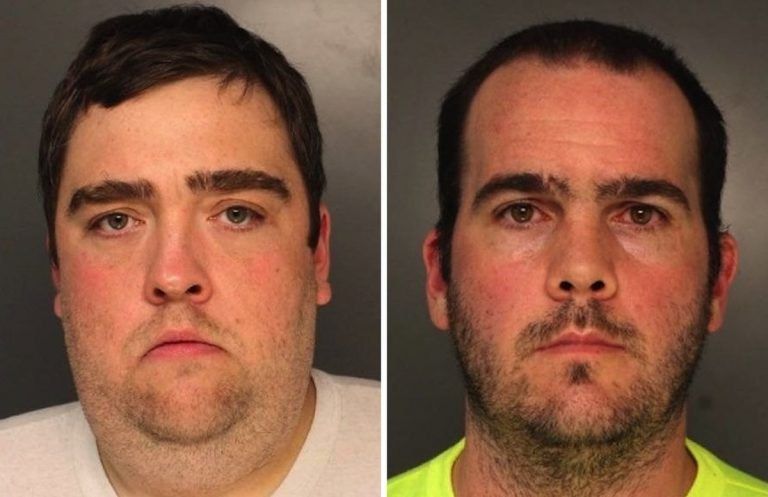 Felony Charges for Philly Antifa Attackers of US Marines