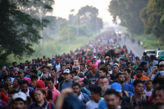 Photo of Totally Shut Down All Immigration Into The United States of America
