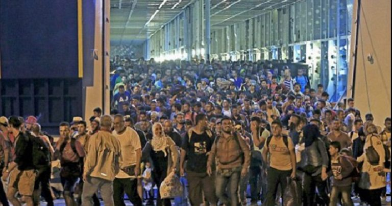 UN Proposes Repopulation Migration In Global Migration Compact