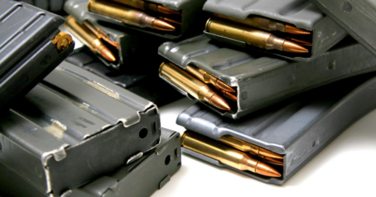 Photo of Millions of New Jersey Gun Owners Defy Gun Magazine Ban