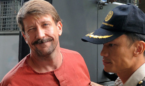 """Photo of Jailed Russian Businessman: In The U.S., """"A Revolution…Is Virtually Inevitable"""""""