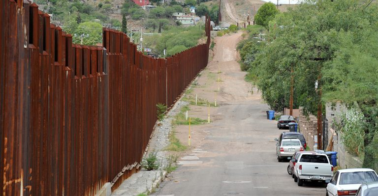 Meet 9 Terrorists Nabbed At The Southern Border