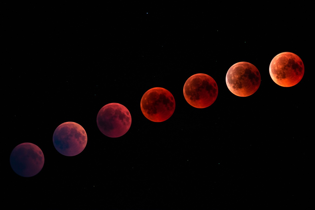 Photo of January 20: A 'Super Blood Wolf Moon' Will Cross Over America On The 2nd Anniversary Of Donald Trump's Inauguration