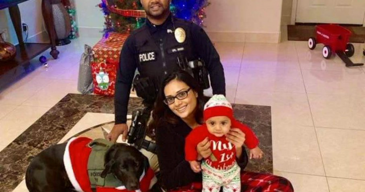 Photo of Sanctuary State-City: Another Police Officer Murdered by Illegal Immigrant – Law States Governor, Mayor & Legislators Are Legally Responsible!