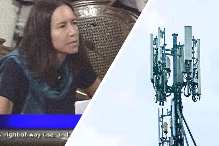 Photo of Veteran MD Drops A Bombshell About 5G And The Effect It Will Have On Your Health