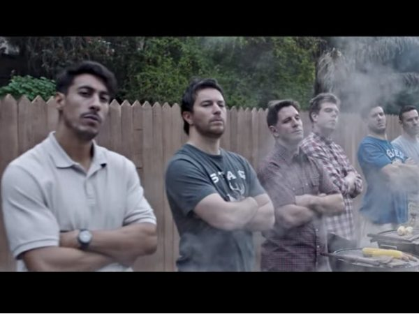 """Photo of Now That They Have Deeply Insulted All Men With Their """"Toxic Masculinity"""" Ad, Let's Respond By Boycotting Gillette"""