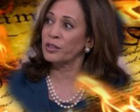 The Radical Connections of Senator Kamala Harris