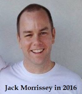 Photo of Hollywood producer Jack Morrissey calls for killing innocent Covington boys by putting them into the woodchipper