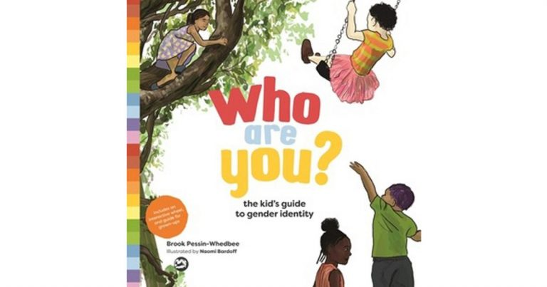 California Dept. Of Education Wants To Teach Your 6-Year-Olds That There Are 15 Genders