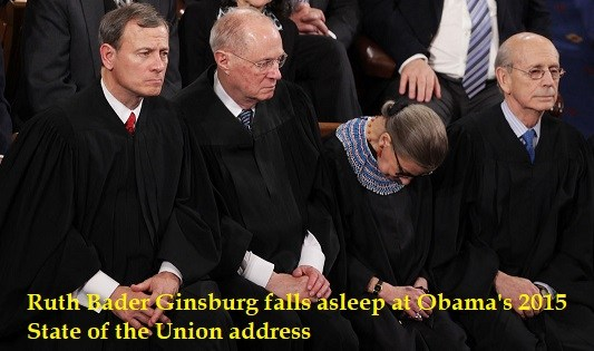 Photo of Ruth Bader Ginsburg has pneumonia and will retire from Supreme Court this month