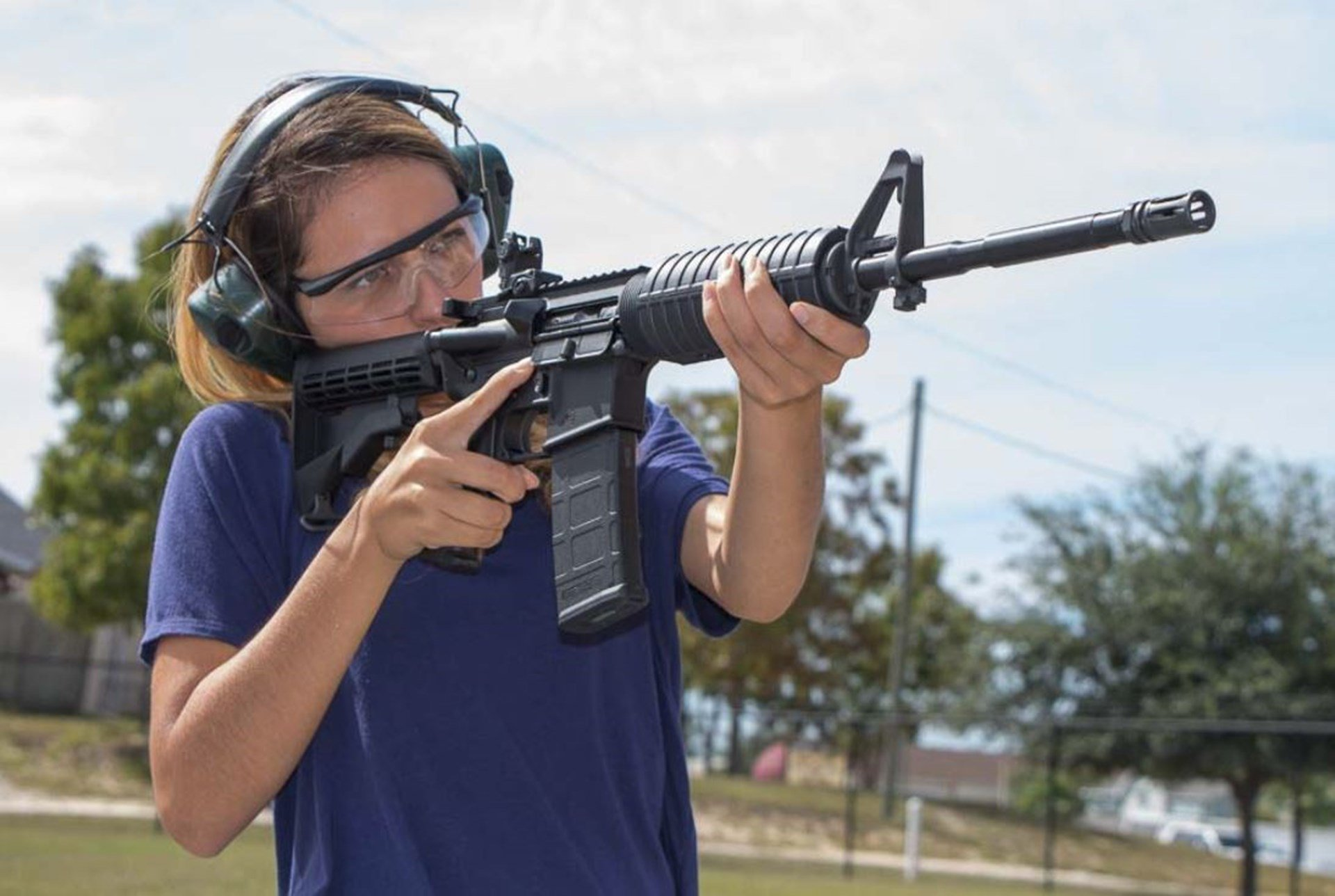 Photo of Are AR-15 Rifles Really a Public Safety Threat? Here's the Data