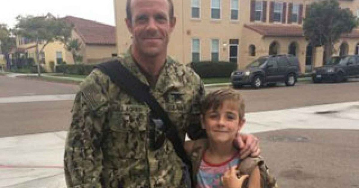 Photo of Navy's Top SEAL Chief Faces Court Martial For Killing ISIS Terrorist