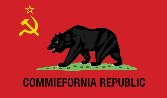 Photo of California's Communist Governor Proposes Taxing Drinking Water
