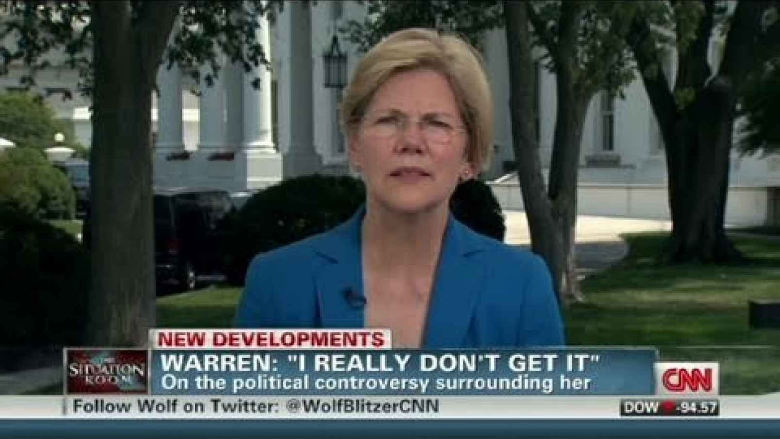 Photo of Why No One Likes Elizabeth Warren
