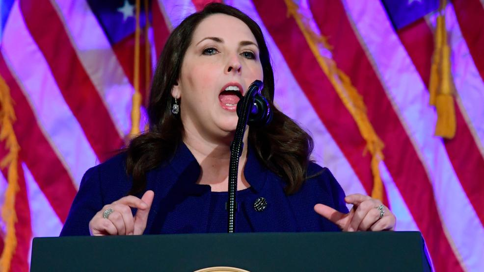 Photo of RNC Sets The Stage For Trump Screwjob In 2020